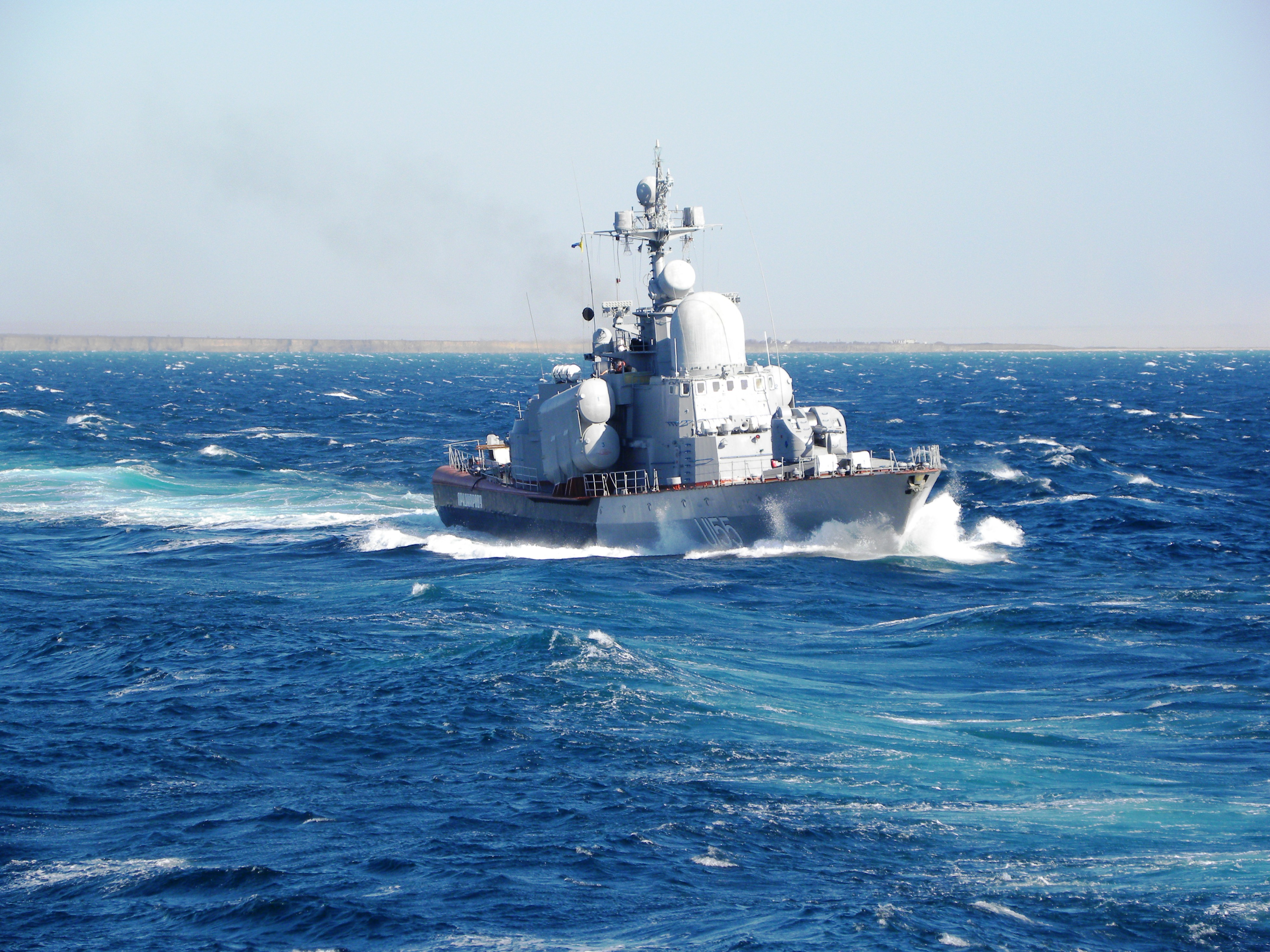 фотографии кораблей на рабочий стол