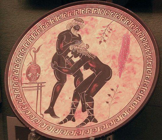 Секс в Древнем Риме | Блогер prodeus на сайте SPLETNIK.RU ...