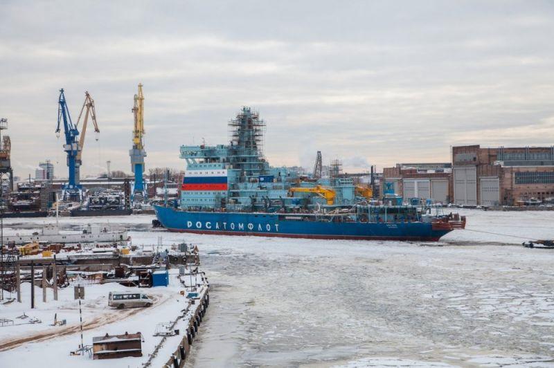 Icebreakers - Page 9 Atomnyj_ledokol_Arktika_3