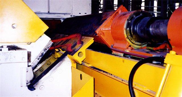 штамповка на кривошипных горячештамповочных прессах деталь корпус основные признаки