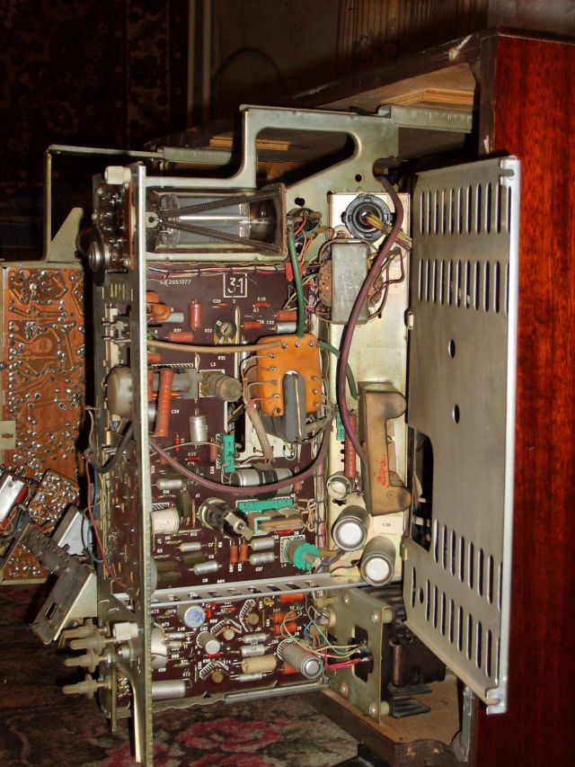 Архив радиотехнической