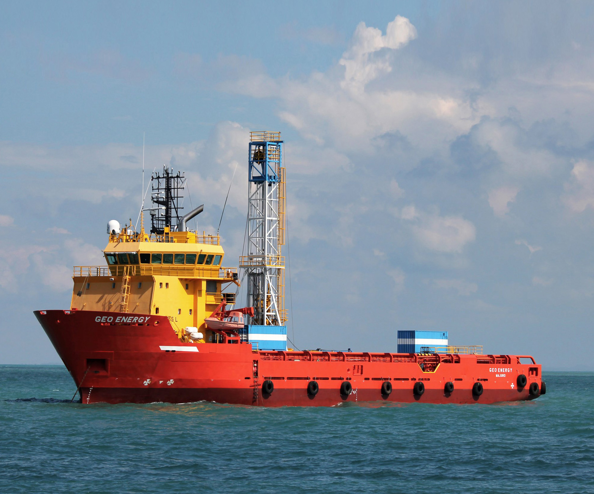чертежи и фото судна снабжения гданьск сколько