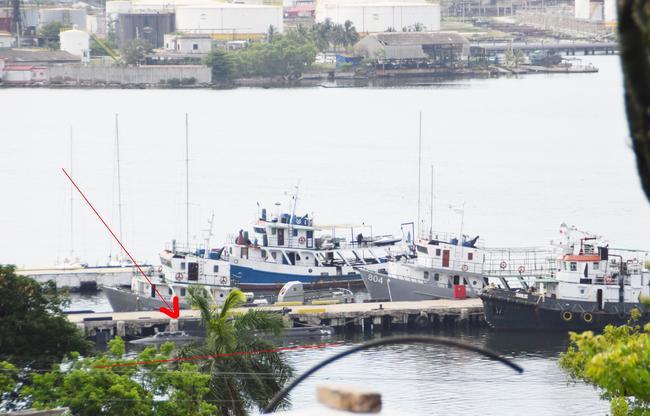 MARINE CUBAINE (Marina de Guerra Revolucionaria) OAzrozV