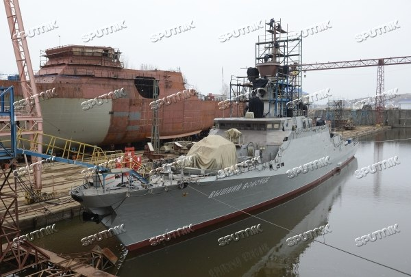 Project 21631: Buyan-M missile ship - Page 9 7WvN5cUxdSs