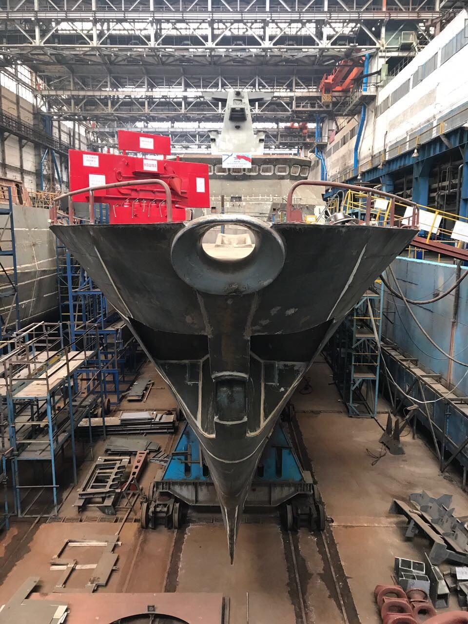 Project 21631: Buyan-M corvette - Page 9 4SzIn5IdKiE