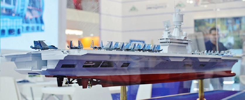Future russian aircraft carriers. #2 - Page 6 SQcLIF-FKD4