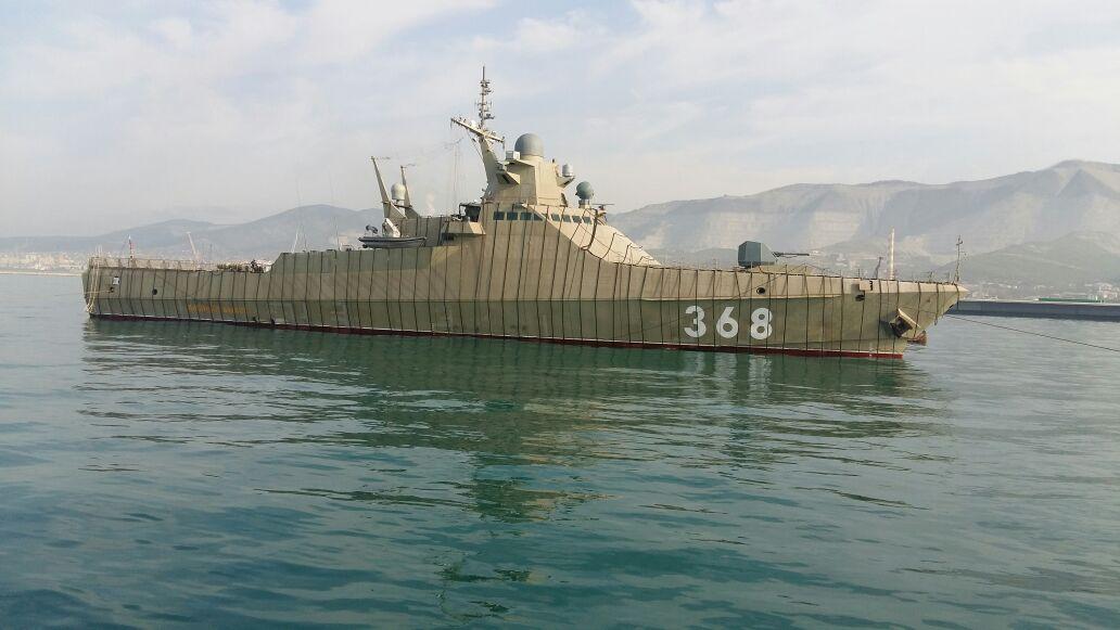 Project 22160 Bykov-class patrol ship - Page 12 2Toj1YoAkC4