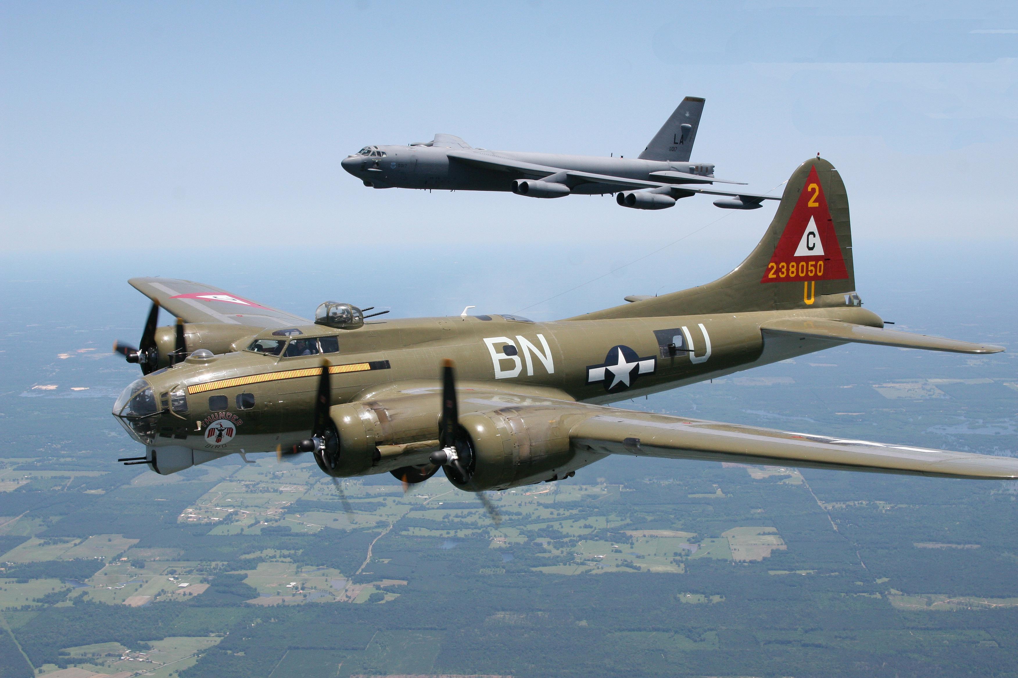 B-17 [Форумы Balancer.Ru]