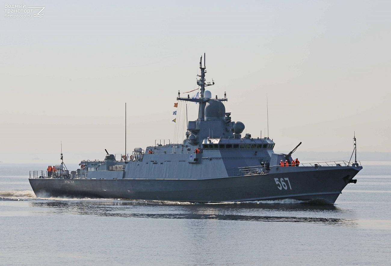 "Project 22800: ""Karakurt"" class missile ship - Page 19 252224"