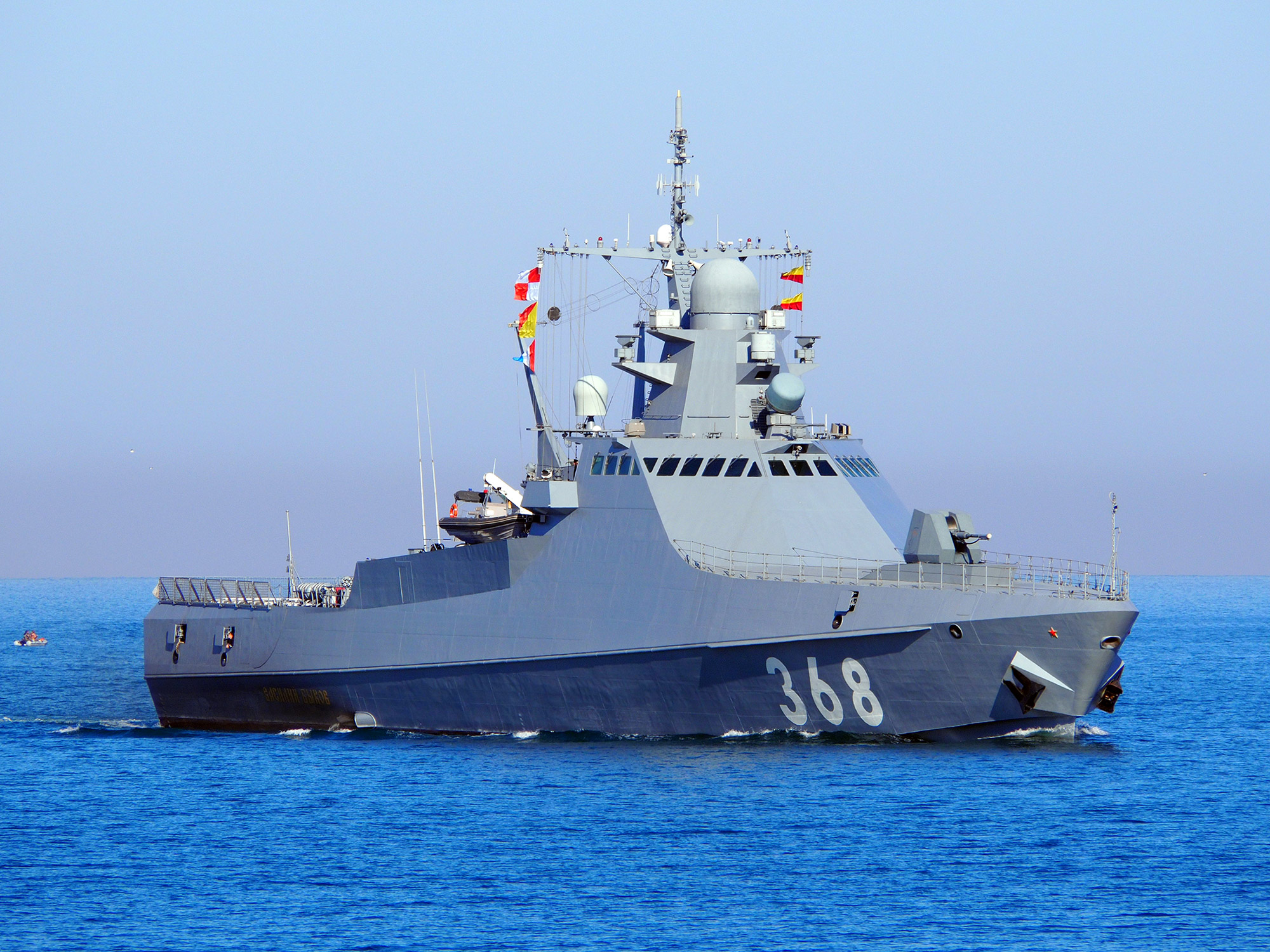 Project 22160 Bykov-class patrol ship - Page 20 Vasily_bykov_02_big