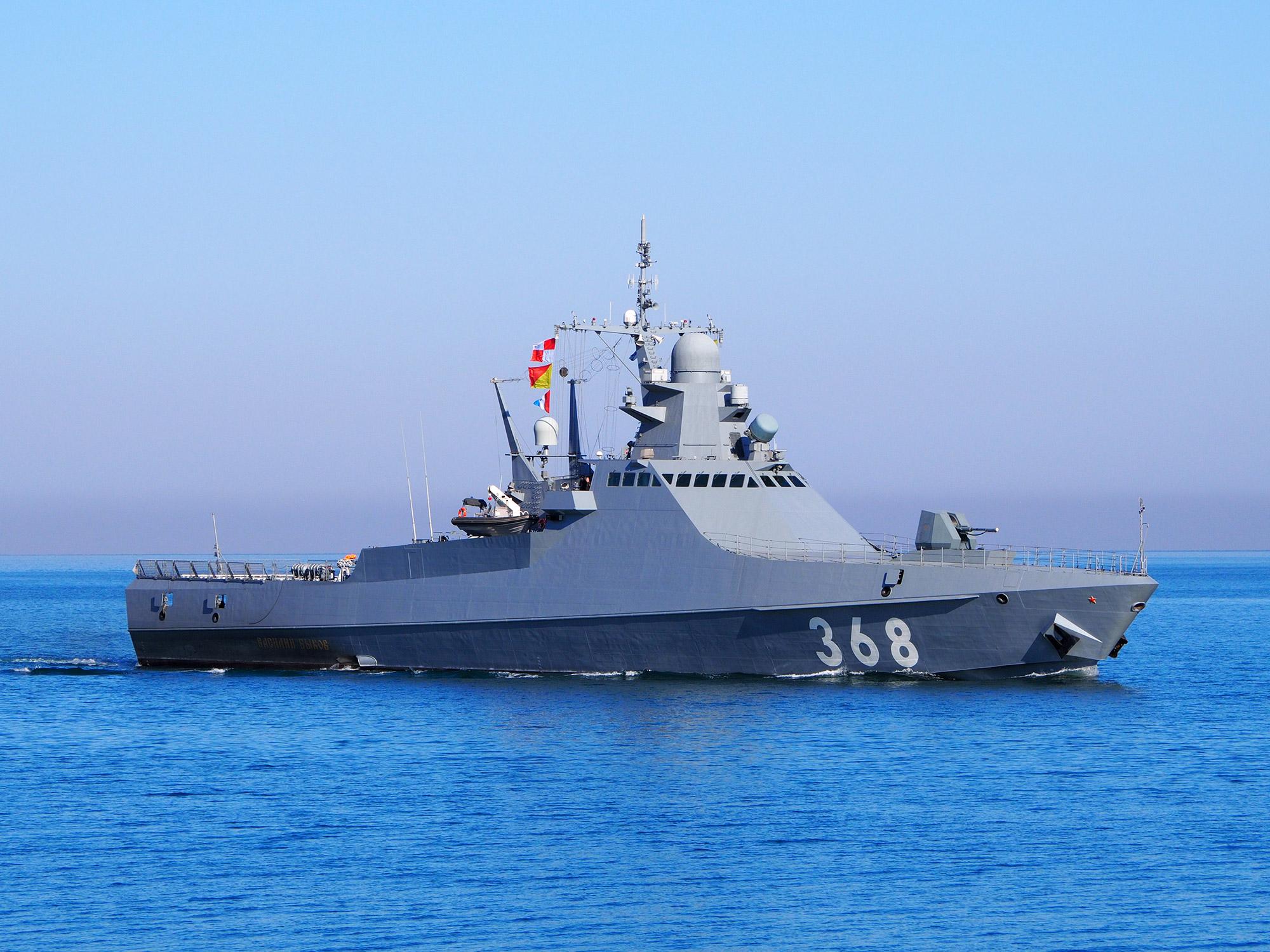 Project 22160 Bykov-class patrol ship - Page 20 Vasily_bykov_03_big