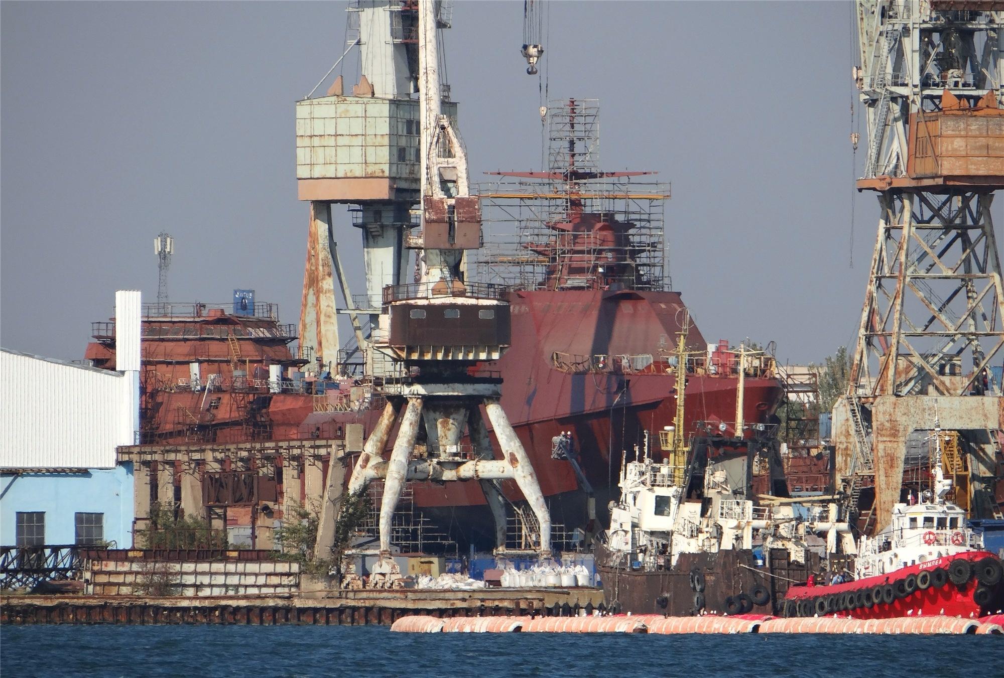 Project 22160 Bykov-class patrol ship - Page 15 F_YS5yYWRpa2FsLnJ1L2ExMS8xODEwLzY3LzZmYWMzMmVlYjAyOC5qcGc_X19pZD0xMTI3MTE=